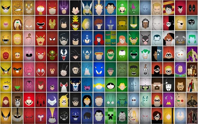 Equalizing Super Powers